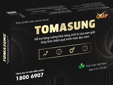 Tomasung có dùng trong thời gian dài được không